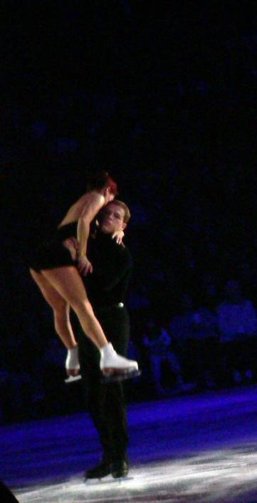 2005 Stars on Ice 3/6/2005 Bridgeport #8