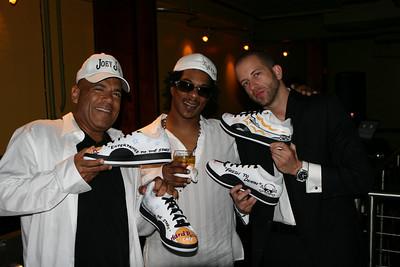 """Everyone is a Celebrity""  DJ Fresh and DJ Joey Jam's Birthday Party!  August 23 2007"