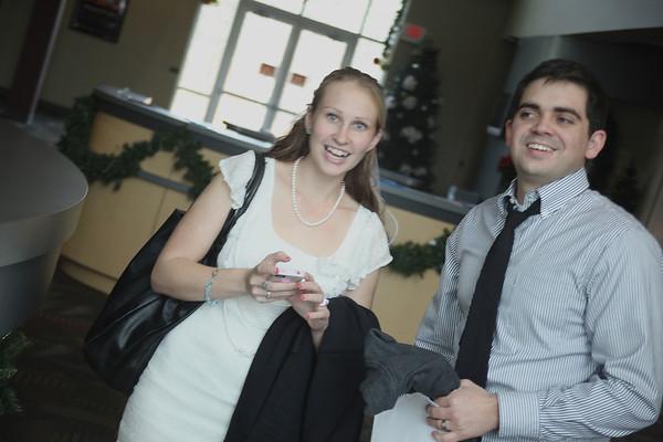 Heidi and Felipe Muraco