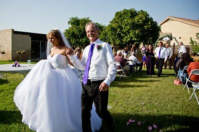 Heffley Wedding