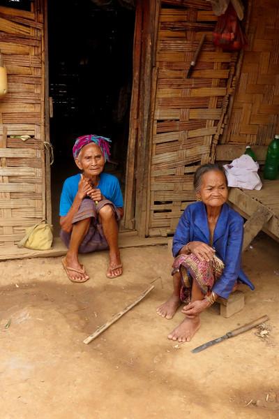 Khumu Villages, Laos