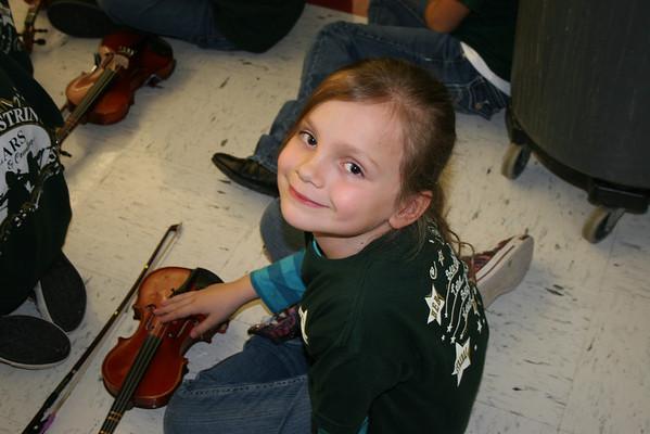 2013 Suzuki Play-in @ Lakewood Elementary