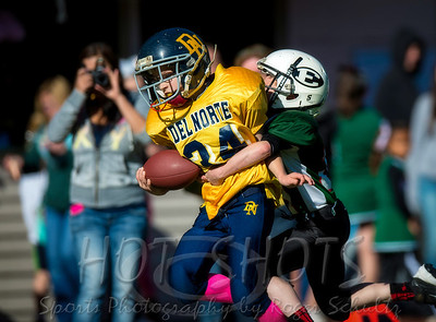 Six Rivers Youth Football 2013