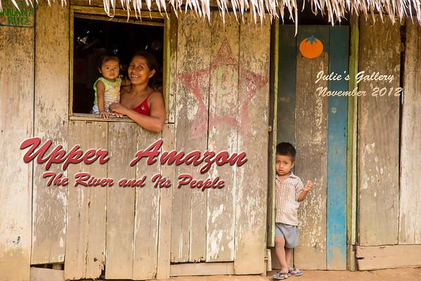 Amazon 2012 (Julie)