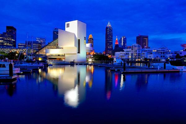 Majestic Cleveland