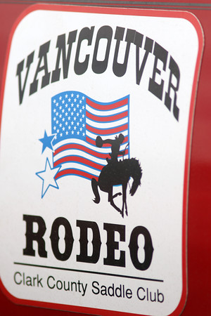 NPRA Vancouver Rodeo July 4, 2018