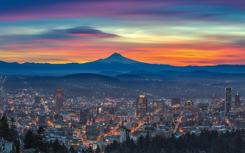 20170129 Portland sunrise.jpg