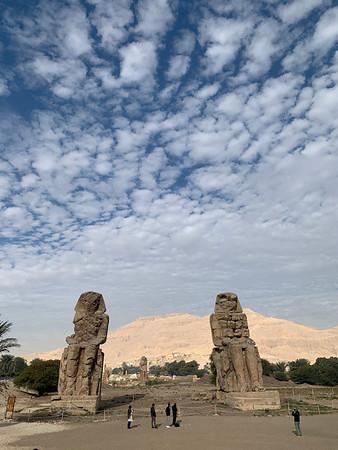 Egypt: Land of the Pharaohs, January 3-15