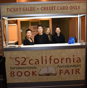 2019 - 52nd Antiquarian Book Fair