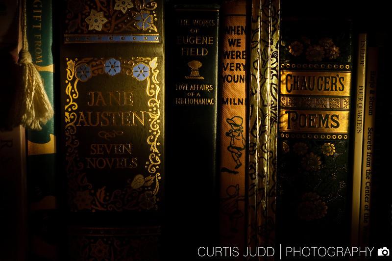 DD's Books 1