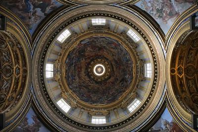 Basiliche in Roma — Bazilikák Rómában
