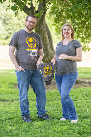 Nowicki Maternity Session