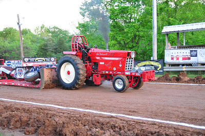 2014 Battle of the Bluegrass Pulling Series