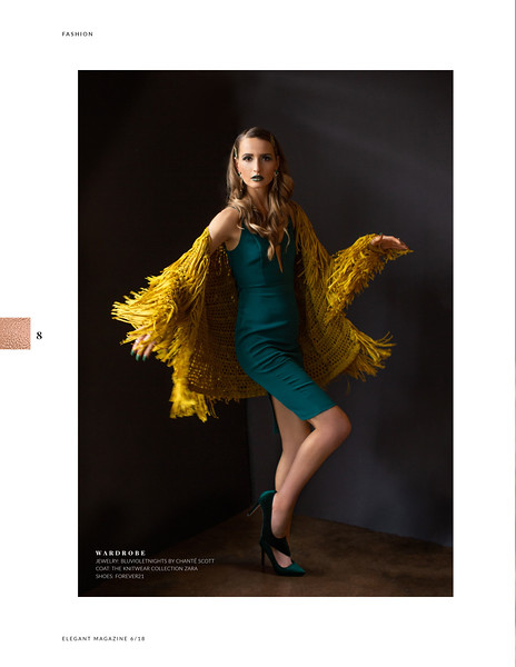 Tearsheet - Green Flash in Elegeant Magazine 2018 -8.jpg