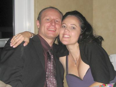TJ & Marian