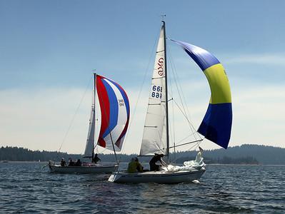 2013 southern cascade regatta Sun