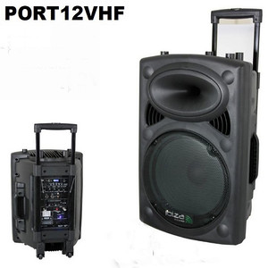 50110 Auto amplified sound system with MP3 player