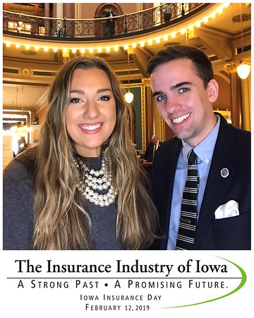 Insurance Day On The Hill