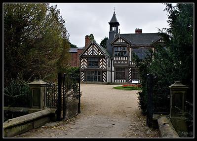 Wythenshaw Hall
