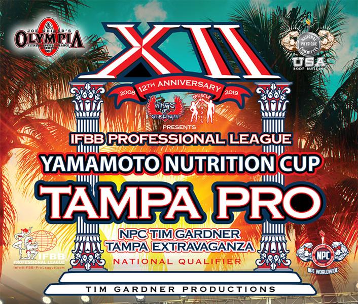 2019 Tampa Pro