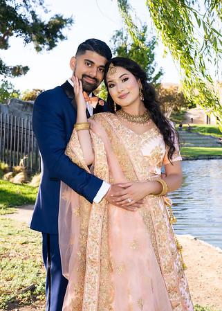 Tarun & Shivani Engagement