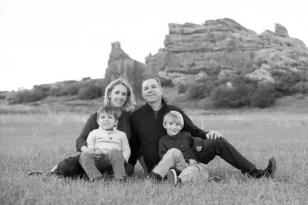 Hemenway Family