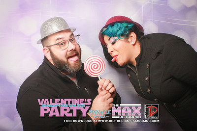 Max Pre-Valentines Day party 2-12-15
