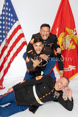MACS 24 Marine Corps Ball