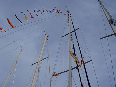 2004 Impromptu Cruise