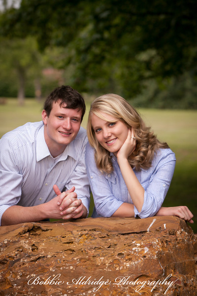 Shemwell Campbell Engagement