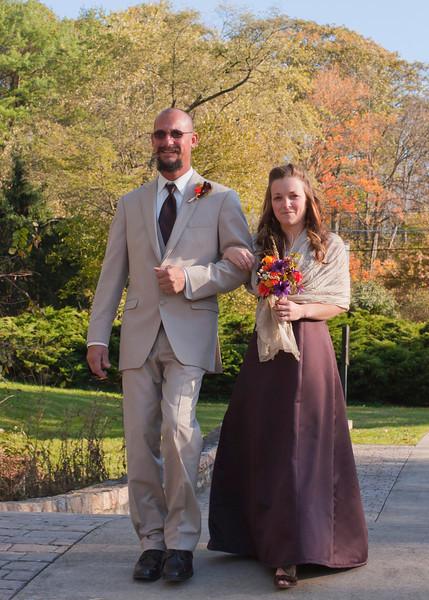 Wedding Procession, Stone Arch Bridge Lewistown, PA img_6023F.jpg