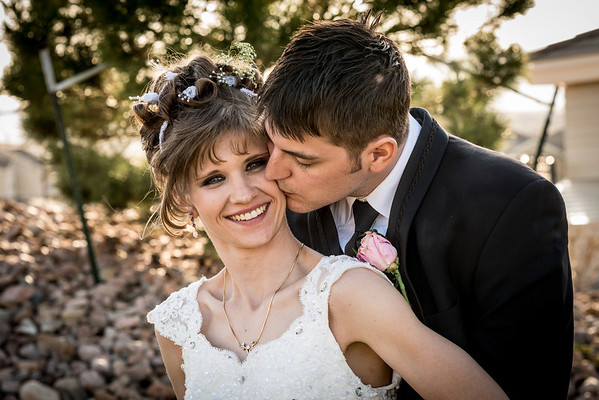 Steffanie & Nathan | Horizons at Rock Creek
