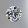 .82ct Old European Cut Diamond, GIA E VS1 1