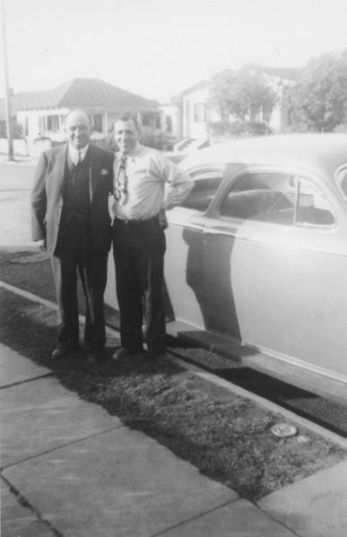1942-45, Domenich and Augusto
