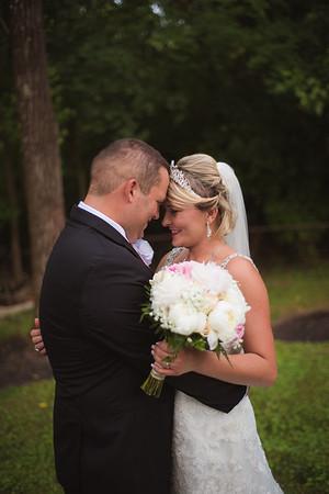 Mr. & Mrs. Stiltner
