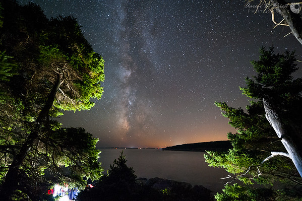 Night Sky Photography