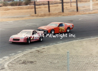 Spanaway Speedway
