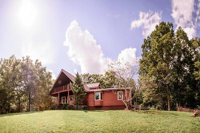 Cabin 2020