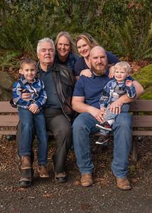 Goudriaan's Family Photoshoot