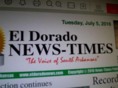 Stories of El Dorado