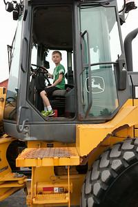 Fairfax VA County Fair 2014