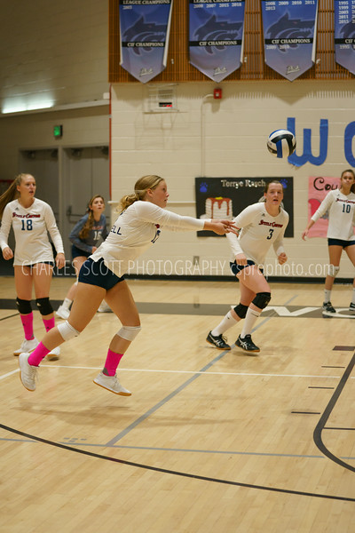 Steele Canyon Volleyball