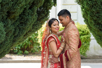 Pritesh & Sonal Wedding