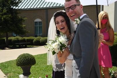6-20-2020 Bethany & Vincent Wedding @ Carrollton