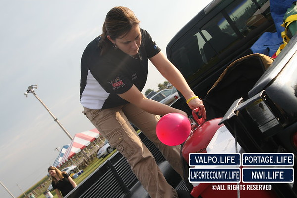 2011 Kiwanis BalloonFest