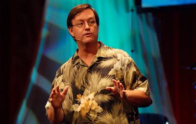 Bayside Sunday with Dr. John Jackson - July 27, 2008