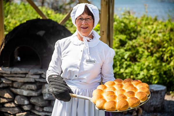 French Bread Oven - Port au Choix