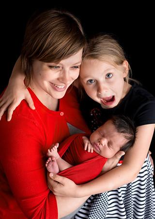 Mekhi Newborn