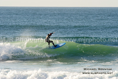 Surfing, John Y, The End, 06.01.14
