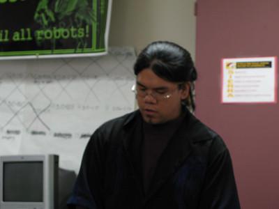 Robotics 2007-02-17